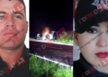Ejecutan y calcinan a director de SPM y ex policía de Gpe y Calvo
