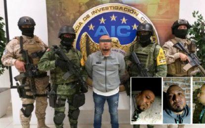 Señalado por AMLO: Así vieron a nivel internacional captura del Marro