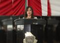 Se pronuncia Betty Chávez contra desaparición de fideicomisos de CONACYT