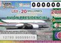 La rifa del avión presidencial fue el fraude del siglo: Coparmex