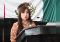 Propone Betty Chávez que el fuero no pueda proteger a quien comete feminicidio