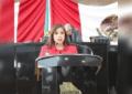 Pide Betty Chávez no eliminar Subsidio para la Prima del Seguro Agropecuario del Presupuesto de Egresos 2021