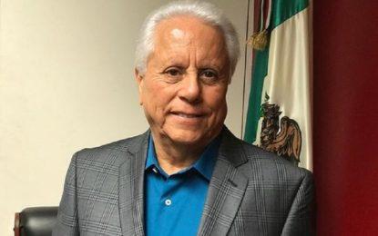 Fallece por COVID-19 el Lic. Jesús Humberto Almeida, vocal del INE