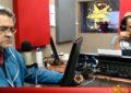 Conductores de Estación de Radio en Parral contrajeron COVID-19