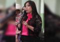 Promueve Betty Chávez acciones de prevención contra el Cáncer de Mama