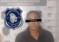 Margarita Belem, robó joyería por más de 25 mil pesos en el centro de Parral