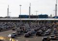 EUA extiende hasta noviembre cierre fronterizo con México y Canadá