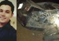Fallece joven en fatal accidente en Santa Bárbara