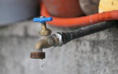 Anuncia la JMAS afectaciones en servicio de agua por mantenimiento