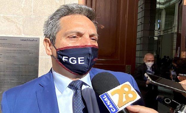 """""""La Línea"""" detrás de levantón y ejecución de alcalde: Fiscal"""