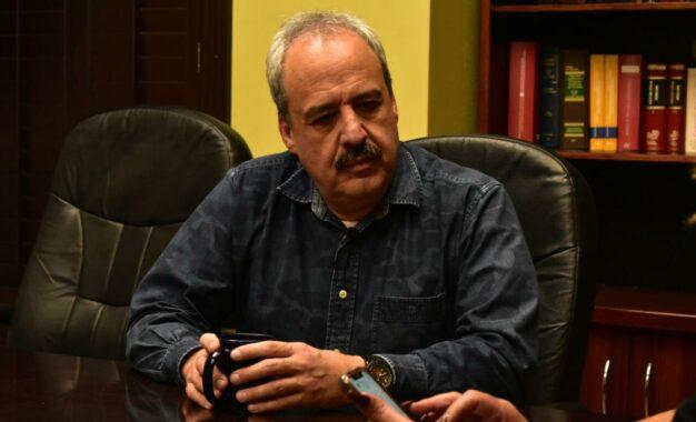Insta Rafael Espino a atender necesidades de la población en Chihuahua