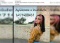 Piden ayuda para localizar a jovencita de 13 años; Karla Nájera