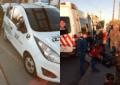 Trabajador de IZZI atropella a niño de 6 años en los Carrizos