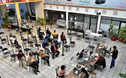 Captación superior a los 10 millones de pesos en 12 días efectivos de cobro del impuesto predial en Parral