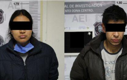 Papás quemaron con dolo a bebé que murió en hospital de Chihuahua: Fiscalía