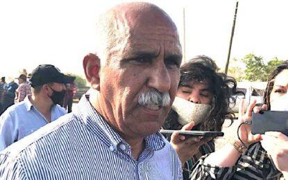 Intenta GN detener a Andrés Valles, líder lechero; escapó