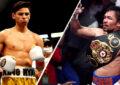 Boxeo  Ryan García confirma que su pelea ante Manny Pacquiao no se realizará