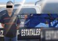 Aseguran armamento, equipo táctico y municiones tras captura de un hombre en San Pedro de Conchos