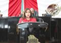 Se pronuncia en descontento con la venta de terrenos en la Mina la Prieta: Betty Chávez