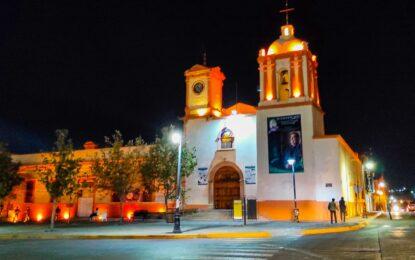 Establecerán recorridos turísticos nocturnos en Semana Santa