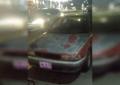"""Impacta """"vehículo fantasma"""" a automóvil en cruce de la 20 de noviembre y Ortiz Mena"""