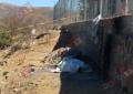 Se suicida joven en el asentamiento San Andrés; se colgó utilizando su camisa