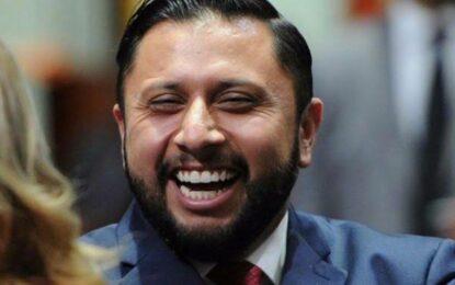 Niega Antonio Tarin supuesta sentencia en su contra