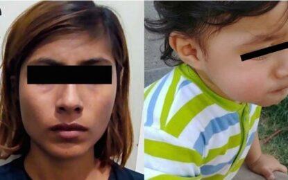 Juarense mató a su bebé y lo enterró en Guaymas