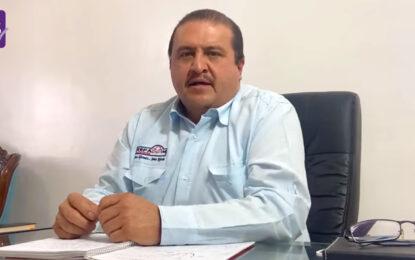 Continuamos haciendo alianza con la ciudadanía: Chava Calderón