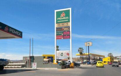 Roza la gasolina verde los 21 pesos; ¡Sin freno! El aumento