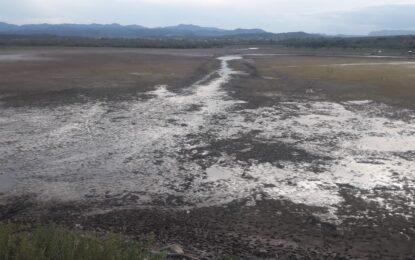 Mínima la probabilidad de lluvias durante abril, en Parral