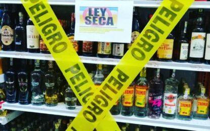 Ley Seca viernes a domingo en Chihuahua: suspenderán venta de cerveza