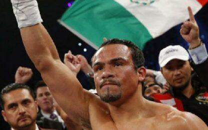 Lanzan video promocional para la pelea de Márquez vs Miguel Cotto