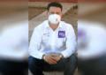 Promete Daniel García apoyos para construcción a personas con necesidad de vivienda