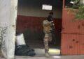 Tras operativo en Matamoros, aseguran 780 kilos de marihuana y vehículo robado