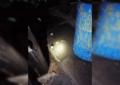Se inundan tres domicilios en Praderas
