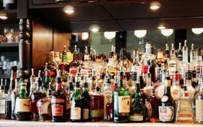 Estudia Senado poner impuesto al grado de alcohol en bebidas