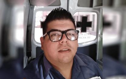 Se suicida paramédico de la Cruz Roja en la col. Praderas