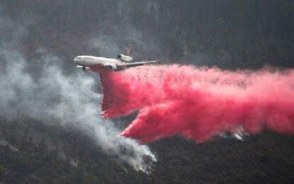 Domingo condiciones en Chihuahua para bombardeo de nubes: Ejército
