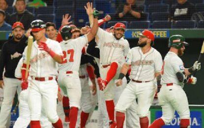 Beisbol: México tendrá dos juegos de preparación en CDMX para los JJOO