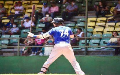 Manzaneros de Cuauhtémoc vence 5-3 a Camargo a domicilio