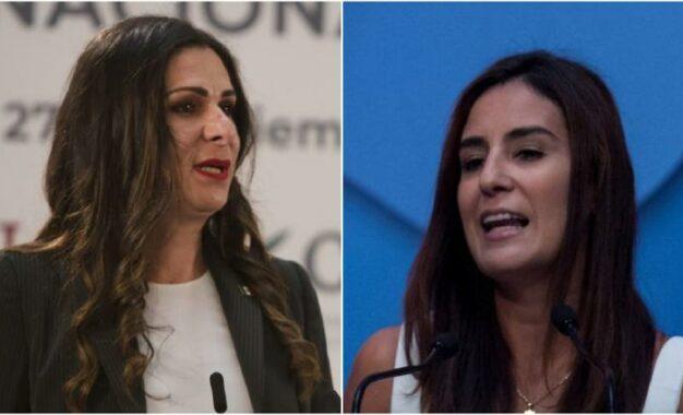 """""""Pataleos"""": Guevara respondió a denuncia de Paola Espinosa"""