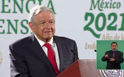 Baja California será el 1er estado completamente inmunizado del país