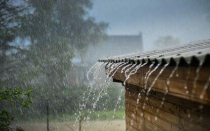 Seguirán las lluvias en la mayor parte del estado