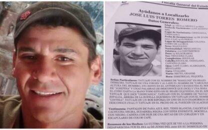 Buscan a José Luis; desapareció por desierto de Ojinaga