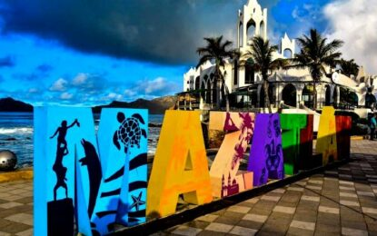 Alerta Coahuila: turistas regresan con COVID de Mazatlán y Cancún