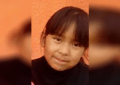Localizan sana y salva a la pequeña María de 7 años