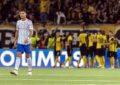 No alcanza gol de Cristiano para el United