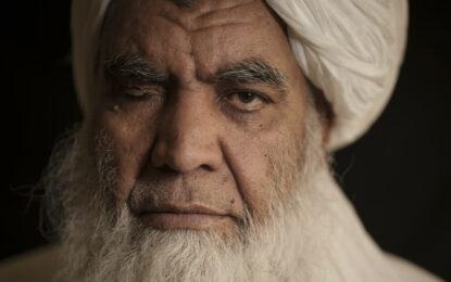Volverán las amputaciones en Afganistán, dice líder talibán