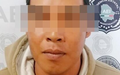 Captura FGE a presuntos homicidas de un miembro de la comunidad indígena de Choréachi